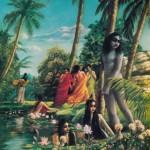 Sukadeva y Vyasadeva, una pequeña historia que nos hará reflexionar
