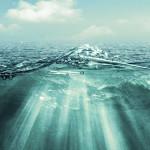 Como aguas del mar