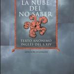 LA NUBE DEL NO SABER, excepcional libro místico