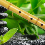 MUSICA: LA PAZ RELAJANTE de la flauta de bambú