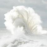La desgracia de la pequeña ola