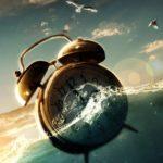 No tiempo, No existencia, No dualidad. ¿soy capaz de entender esto?
