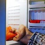 ¿Porqué no duermo en las noches de mucho calor?