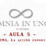 AULA 5: Dharma, La acción espontánea