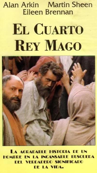 Artabán, el cuarto Rey Mago que no llegó al nacimiento de Jesús -  www.tispain.com