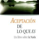 LIBRO: Aceptación de lo que es