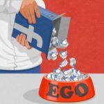Likes para el EGO