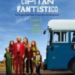 PELÍCULA: El capitán fantástico