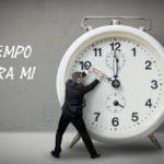 Los tiempos están cambiando: Preferimos tiempo libre a mejor salario