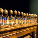 MUSICA: Flauta egipcia para meditación en el vacio