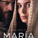 PELÍCULA: María Magdalena