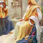 La vida ACTIVA y la vida CONTEMPLATIVA según el entendimiento cristiano