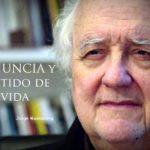 LIBRO: La RENUNCIA y el sentido de la existencia