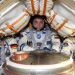 ¿Y si tuvieses que elegir compañero para viajar por el espacio?