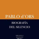 LIBRO: La biografía del silencio