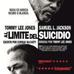 PELÍCULA: Sunset Limited  (Al limite del suicidio)