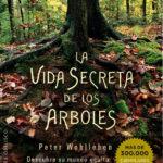 LIBRO: La vida secreta de los árboles