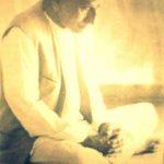 Mi encarnación significa la encarnación de la consciencia