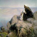 La vía del silencio en los Evangelios